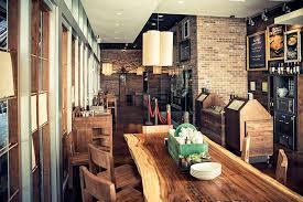 Barn Interior Design Adorable Kokoriko Restaurant In Miami Builds A Beautiful New Interior Out Of