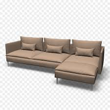 Couch Chaiselongue Stuhl Wohnzimmer Ikea Sofa Png