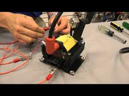 accel e core super coil testing an ignition coil for positive accel e core super coil testing an ignition coil for positive spark video