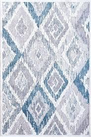 grey and blue area rug dynamic rugs mosaic 1669 115 cream grey blue area rug carpetmartcom