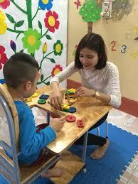 Phát hiện sớm, can thiệp sớm cho trẻ tự kỷ tại Thái Nguyên: Cơ hội giúp trẻ  hòa nhập cộng đồng
