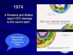 Topics for Today What can we do about the ozone hole (Part 1 ...