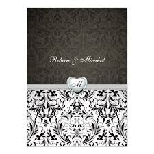 32 blank elegant wedding invitation designs vizio wedding Wedding Invitations M Blank blank elegant damask monogram wedding invites cm x cm invitation Printable Wedding Invitation Templates
