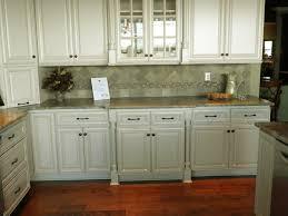 Glazed White Kitchen Cabinets Kitchen Cabinet Refinishing Maxphotous Design Porter