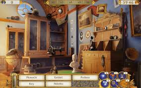 The types of puzzles to be solved can test many problem solving skills including logic, strategy, pattern recognition, sequence solving, and word completion. The 6 Best Hidden Object Games You Can Play Right Now