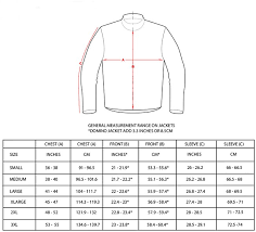 leather jacket size chart how to buy a leather jacket the idle man