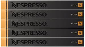 Nespresso Strength Chart Best Nespresso Capsules 2019 So Many Pods To Choose From