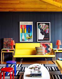 Colorful Interior Design Interior Suitable And Colorful Interior Design Ideas For Main 6263 by uwakikaiketsu.us