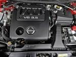 Двигатель ниссан теана
