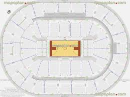 Infinite Energy Arena Seating Chart With Seat Numbers All State Arena Seating Chart Infinite Energy Arena Seat