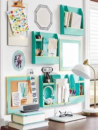 wall organizers for your desk so that there s a place for everything