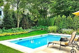 backyard swimming pool designs. Inground Pool Ideas Swimming Small Backyard In . Designs