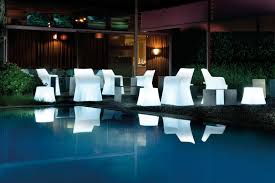 innovating lighting. Light Up The Night With Domitalia\u0027s Phantom Chair! Innovating Lighting S