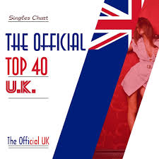 Download The Official Uk Top 40 Singles Chart 06 April 2018