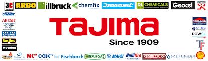 Tjm Design Corp Tajima County Construction Chemicals Ltd