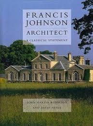 Francis Johnson (architect) - Wikipedia