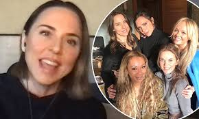 Mel C CONFIRMS <b>Spice Girls</b> reunion could take place next year ...