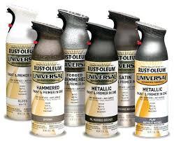 Rust Oleum Oil Based Paint Colors Metallic Spray Paint