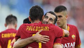 Roma Atalanta streaming e tv: dove vedere la partita in diretta live