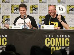 david steinberger photos photos col needham founder ceo of col needham founder ceo of imdb judges the comixology movie trivia panel hosted