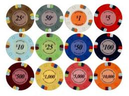 Poker Chip Colors And Values Discount Poker Shop Blog