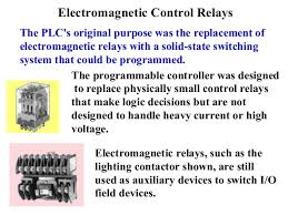 wiring diagrams and ladder logic developing fundamental plc wiring diagrams and ladder logic programs 3 electromagnetic control relays