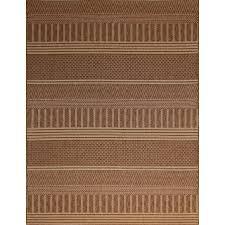 balta fulcer tan rectangular area rug common 8 x 10 actual 8