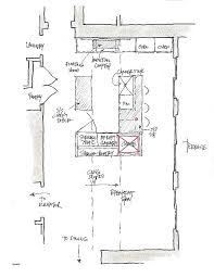 kitchen islands kitchen plans with island and pantry kitchen floor plans with island and walk