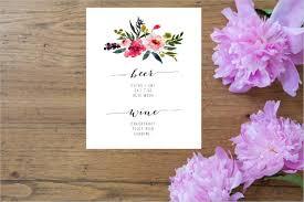 wedding drink menu. 35 Examples of Menu Design PSD AI Vector EPS
