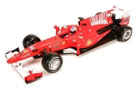 <b>Радиоуправляемая</b> машинка MJX Ferrari F10 1:10 - купить