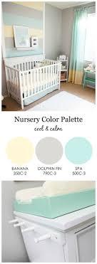 Best 25+ Nursery color schemes ideas on Pinterest | Baby room ...