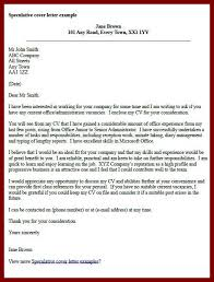 Unsolicited Resume Cover Letter. Unsolicited Resume Cover Letters ...