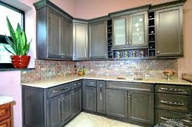 yellow kitchen walls with grey cabinets grey kitchen walls large size of kitchen grey cabinets best
