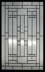 stained glass door inserts stained glass door inserts waterfall patina stained glass door inserts toronto