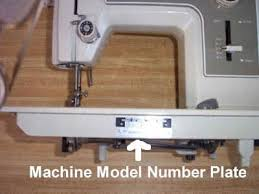 Manual For Kenmore Sewing Machine Model 148