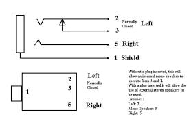 3 5 mm jack wiring diagram wiring diagram 3 5 sony heahone jack wiring automotive diagrams