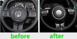 interior trim kit for 4 door jeep wrangler jk jku 2011 2018 previous next