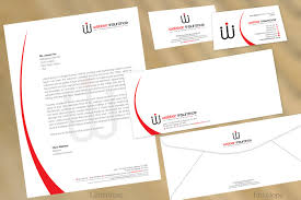 Letterhead Design Ideas 45 Free Letterhead Templates Examples Pany