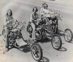 old school chopper builds from the 70 s