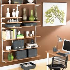 home office storage solutions ideas. Marvellous Smart Space For Home Office Design : Modern Thoughtful Storage Solution Ideas That Solutions