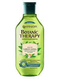Шампунь <b>Масло чайного дерева</b> Botanic Therapy Garnier: купить у ...