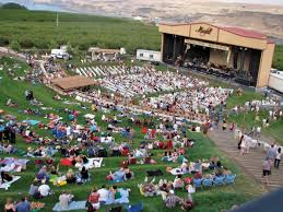 Maryhill Winery Amphitheater Announces 2011 Summer Concert