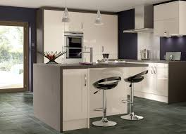 Ivory Kitchen Milano Kitchens Milano Kitchen Units Inspired Home Interiors