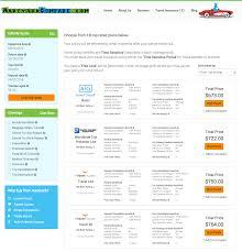 seabourn cruise travel insurance aardvarkcompare options aardvarkcompare com