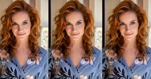 Make Up Of The Day Jaké Líčení Zvolit K Zrz Vlasům Inspirujte Se