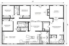 16x80 mobile home floor plans fresh 16 80 mobile home floor plans portable home plans home decorationing