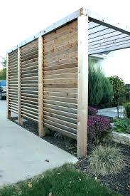 patio privacy wall creative deck privacy screens patio privacy wall outdoor privacy wall ideas large size patio privacy
