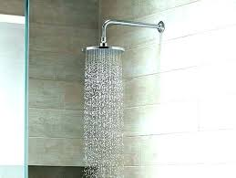 full size of oil rubbed bronze rain shower head and handheld combo best rainfall faucet bathrooms