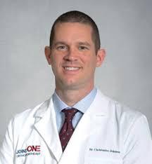Dr. Christopher N. Johnson - Ortho Northeast