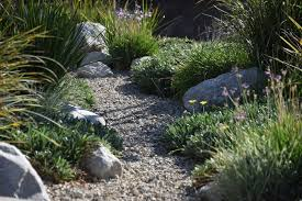 15 rock garden ideas to create a sense